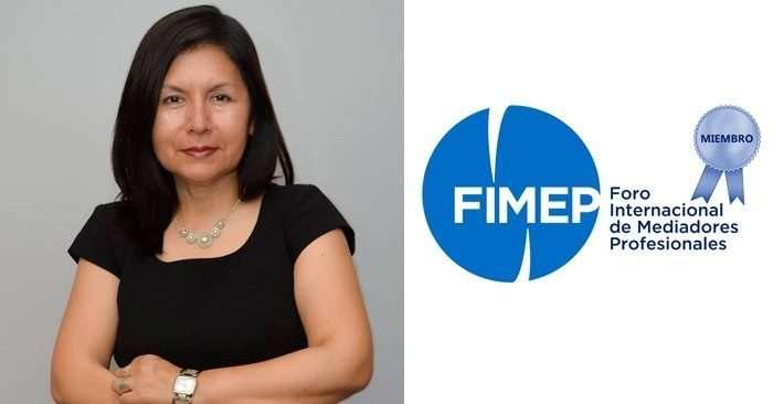 Embajada de FIMEP en el Perú