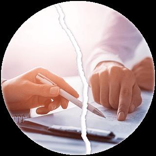 Incumplimiento de contrato - Centro de Conciliación Yarnold